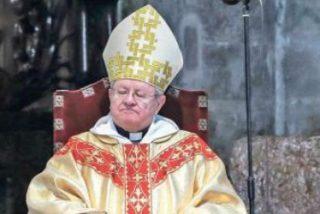 El Papa cesa a Javier Salinas como obispo de Mallorca y lo envía de auxiliar de Cañizares a Valencia