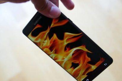 Si estás pensando en comprarte un Samsung, ponte un casco y lee esto