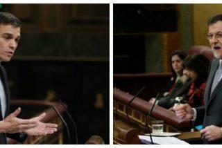 """Santiago González, contra la cobardía de PP y PSOE: """"¡Qué vergüenza, guarecerse tras UPN para que las elecciones sean el 18-D"""""""