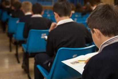 126.265 alumnos de Secundaria, Bachillerato y FP han comenzado las clases en Castilla y León