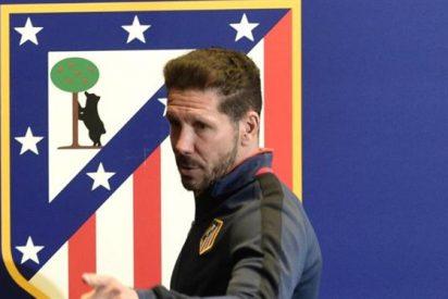 Se rompió la relación Atlético-Simeone y sólo se queda por este motivo