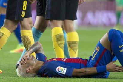 Se va Messi y se funden los plomos: Las 5 claves del Barça, 1 - Atlético, 1
