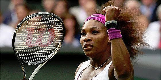 Serena Williams cae en semifinales ante Pliskova y pierde el número uno del mundo