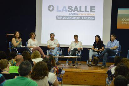 Trienio de Ciencias Religiosas en Campus La Salle