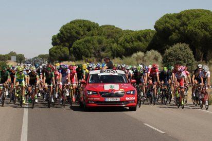 Skoda sigue apostando por La Vuelta