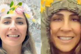 El cadáver de María Villar estaba atado de pies y manos y con una bolsa en la cabeza
