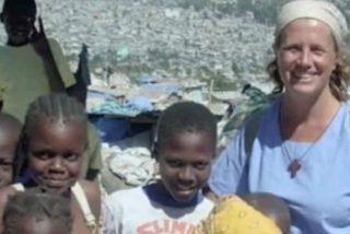 """El Papa recuerda a Isa Solá, """"asesinada en Haití, un país tan probado"""""""
