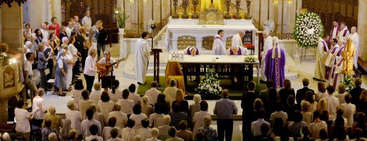 """Talltavull califica de """"mártir"""" a Isa Solá, la misionera asesinada el viernes en Haití"""