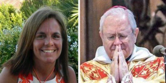 La amarga carta del Obispo de Mallorca tras destituirle el Vaticano por su lío de faldas