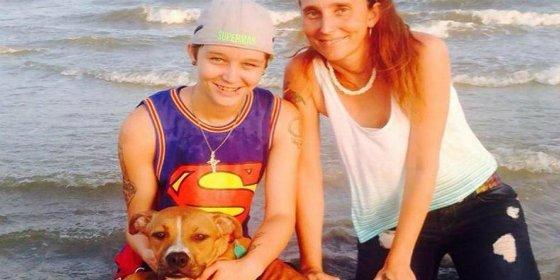 La madre y la hija se casan en Oklahoma y acaban entre rejas por incesto