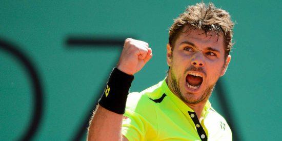 El suizo Stan Wawrinka destrona al emperador Novak Djokovic y reina en Nueva York