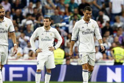 Stop récord, ¿y rotaciones? 5 cosas que aprendimos del R.Madrid - Villarreal