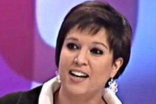 La que faltaba para el circo: Beatriz Talegón jalea al separatista Rufián