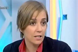 """El mundo maravilloso y amnésico de Tania Sánchez: """"Lo de la cal viva lo sacó Felipe González"""""""
