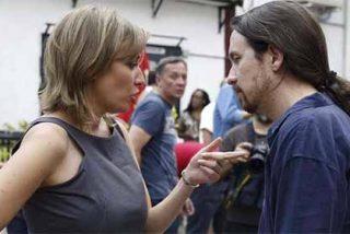 La venganza se sirve fría: la ex de Pablo Iglesias, Tania Sánchez, se une a los 'errejonistas' en la lucha por controlar Madrid