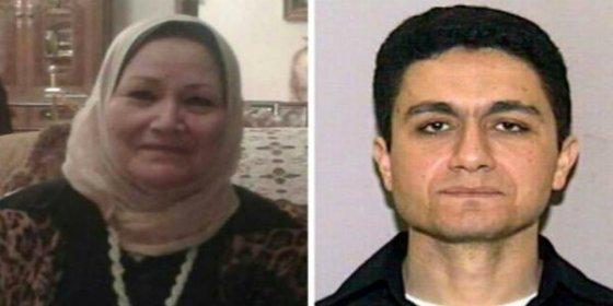 La inquietante teoría de la madre de uno de los kamikazes del 11-S