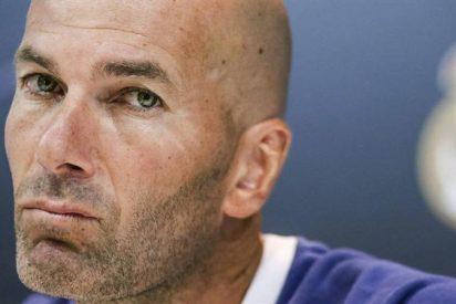 TOP SECRET: El crack del Madrid al que Zidane le ha enseñado la puerta de salida