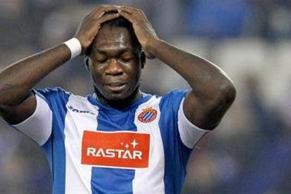 Top Secret: El Espanyol le corta las alas (sorprendentemente) a Caicedo