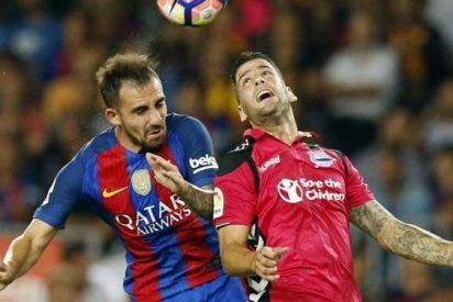 Top Secret: el vestuario del Barça sentenció a Paco Alcácer