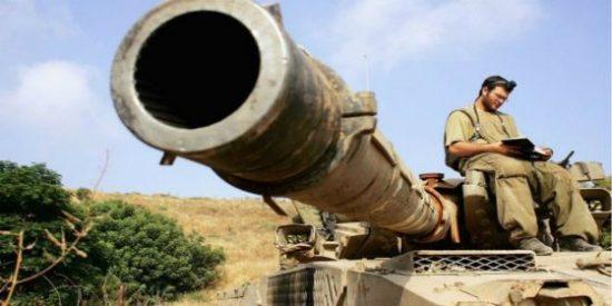 ¿Por qué santas narices el Estado Islámico e Israel no se atacan mutuamente?