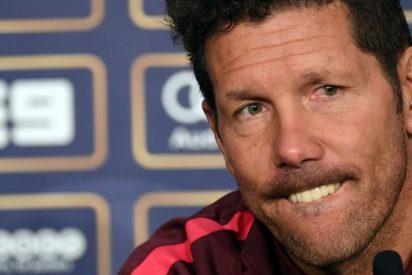 Un crack de Atlético Madrid que se cansó del Cholo y pidió que lo vendan