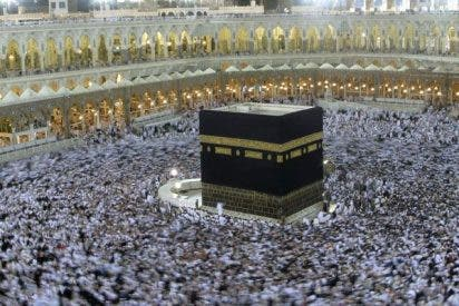 Una pulsera electrónica evitará avalanchas en La Meca