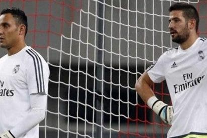 """Uno de los cracks del Real Madrid cree que """"le están haciendo la cama"""""""