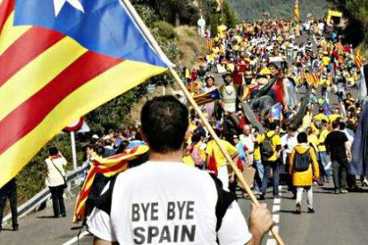 El falso 'DNI catalán' de la desconexión dará un calambrazo de 9 millones a la Generalitat
