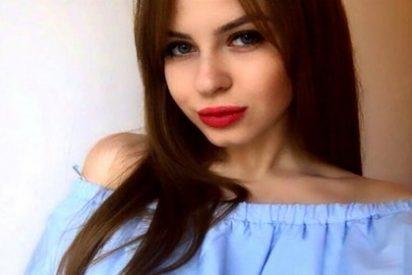 La modosa joven rusa que subasta su virginidad para pagarse la carrera