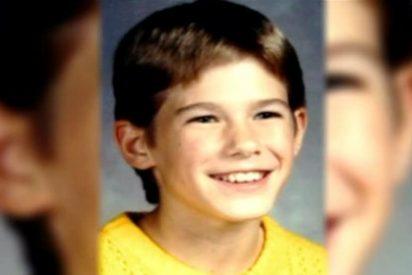 Aparecen los restos de un niño secuestrado hace 27 años por un enmascarado