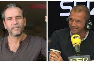 """El bocazas de Willy Toledo sobre Carreño: """"Me cago en su miserable estampa"""""""