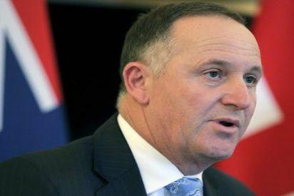 """El primer ministro de Nueva Zelanda: """"Se necesitan inmigrantes porque los ciudadanos son vagos y drogadictos"""""""
