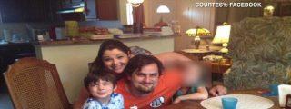 El padre de 120 kilos mata a su hijo aplastándolo en el sofá