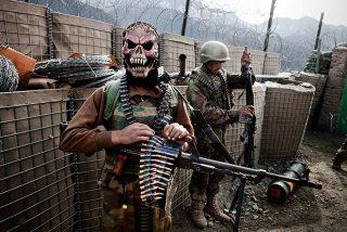 REPORTERO DE GUERRA: En Tierra Hostil (LXXIX)