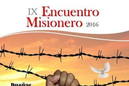 IX Encuentro Nacional Misionero en Dueñas