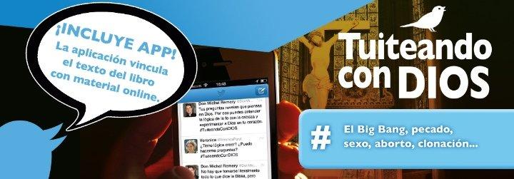 Tuiteando con Dios