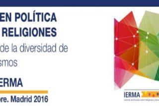 La Salle: Religiones en política, política en religiones
