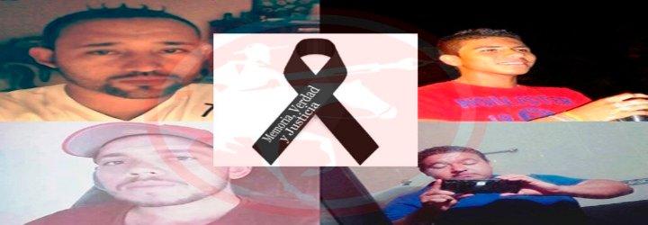 Asesinan a tiros a cuatro catequistas católicos en Michoacán