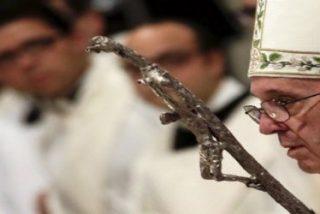 """Francisco: """"Si quieres vocaciones abandona la sacristía"""""""