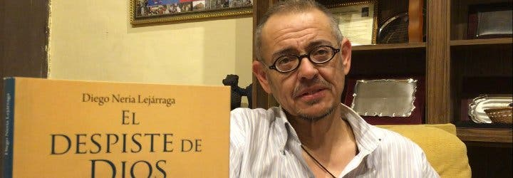 """Diego Neria, sobre las palabras de Francisco: """"Es algo que jamás sabré agradecerle. ¡Gracias, amigo mío!"""""""
