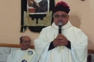 Silva Carvalho, nuevo obispo de Caetité en Brasil