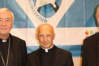 Bagnasco será presidente de los obispos europeos