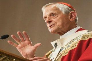 Cardenal Wuerl, a los críticos de
