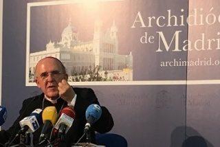 """Carlos Osoro: """"A veces, las críticas al Papa proceden de quienes no quieren moverse del sillón"""""""