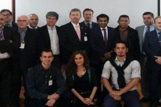 Las religiones llaman en Bogotá a fortalecer redes de juventudes interreligiosas