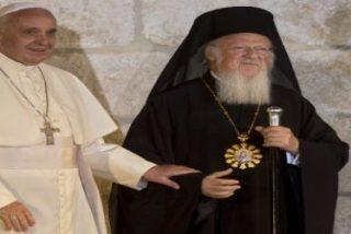 """Francisco: """"Es una gracia, y un privilegio, caminar con Bartolomé"""""""