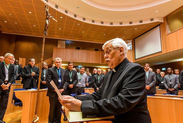 Padre Arturo Sosa: cultura común jesuita del discernimiento