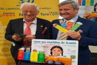 """""""Ayúdales a volver al cole"""" hasta el 21 de octubre"""