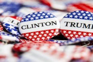 """""""Clinton vs Trump. Las claves de unas elecciones insólitas"""""""