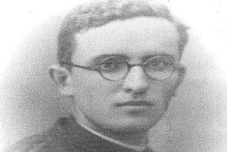Regresa a su casa el sacerdote José Sagarna Uriarte